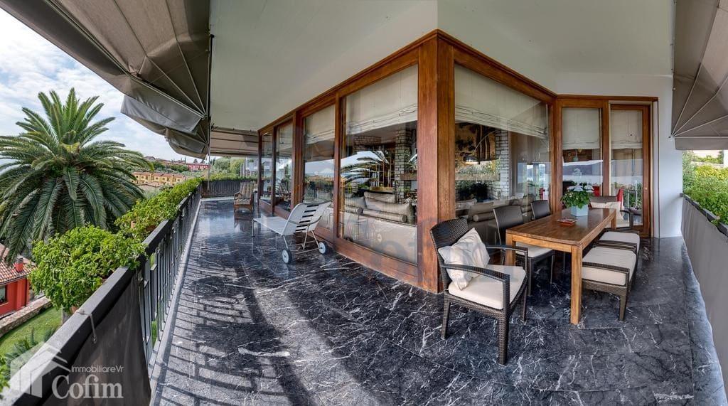 villa vendita lago di garda toscolano terrazzo