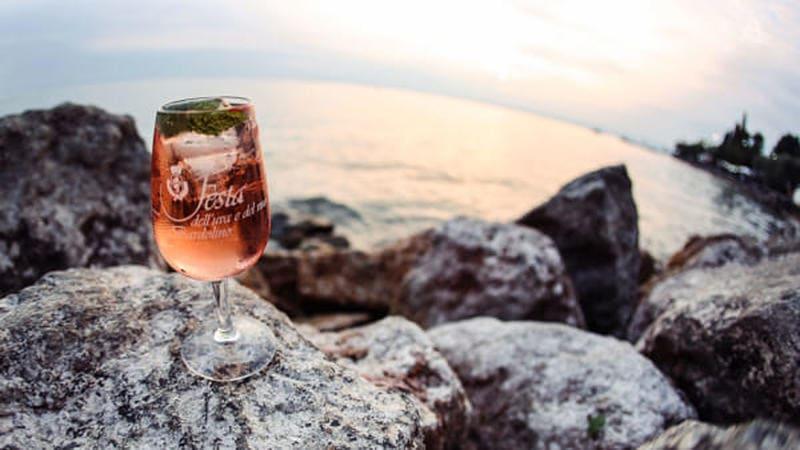 Bardolino in rosso: torna la 89^ edizione della Festa dell'Uva e del Vino