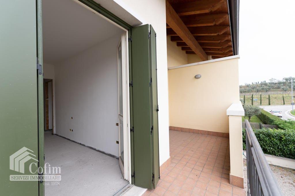Appartamento in venditaa a Bardolino-terrazzo