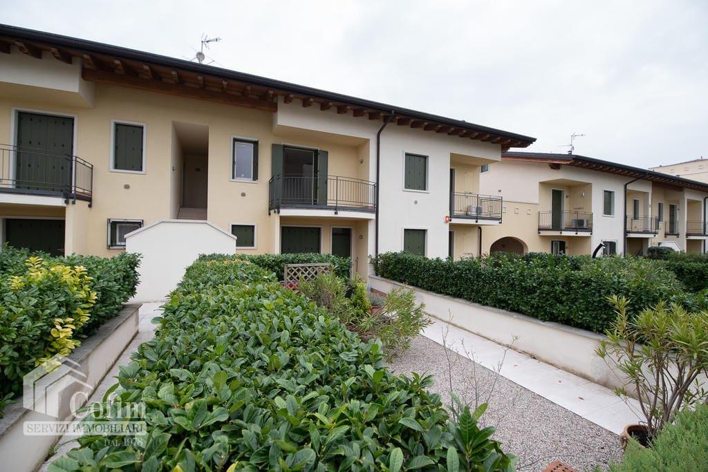 Appartamento in venditaa a Bardolino- facciata