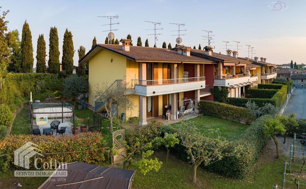 Appartamento in vendita Sirmione vicinanze-esterno
