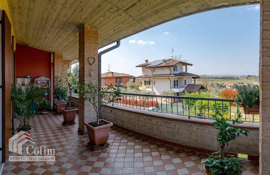 Bifamiliare in vendita Sirmione vicinanze-terrazzo
