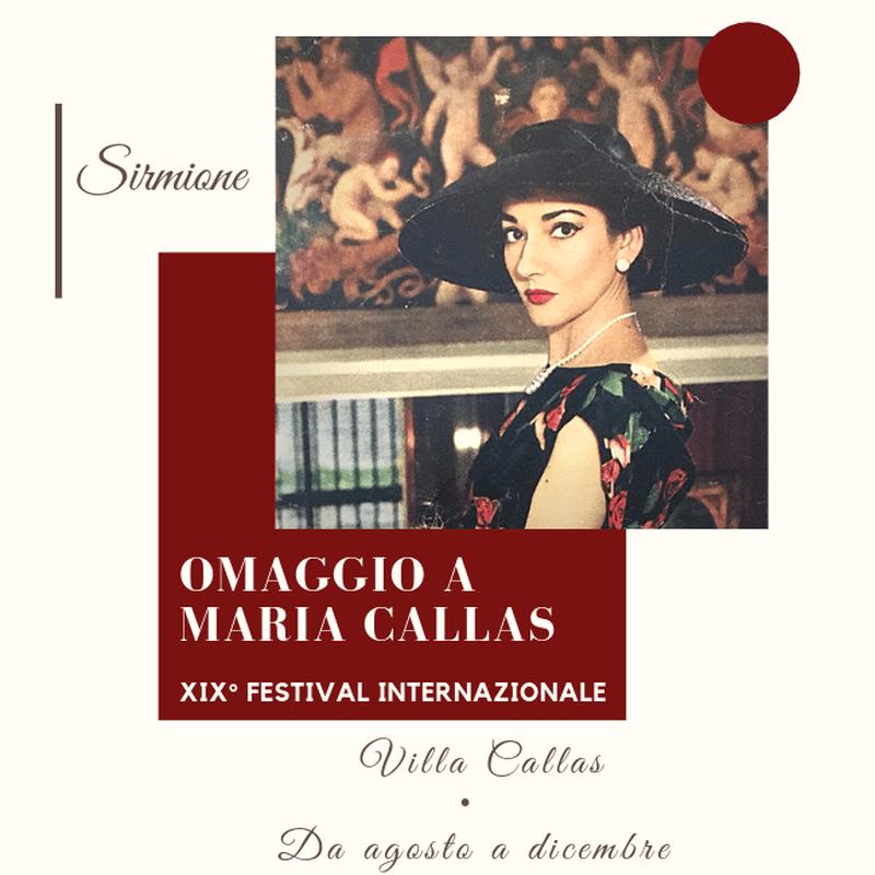 """Maria Callas: """"La Divina"""" - 9 rappresentazioni per ricordarla"""