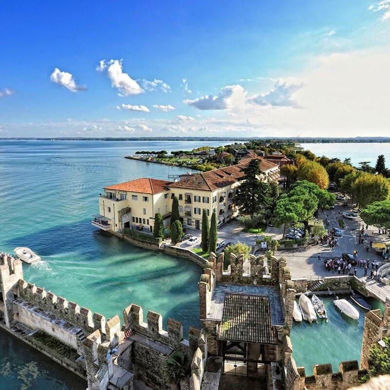 Vacanze sul Lago di Garda? L'alternativa 2020 al mare