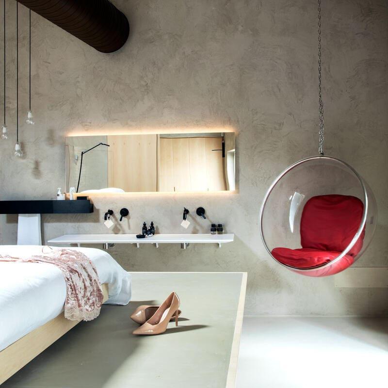 Interni con stile: Casa Augusta. Un design di Michele Perlini a Bardolino