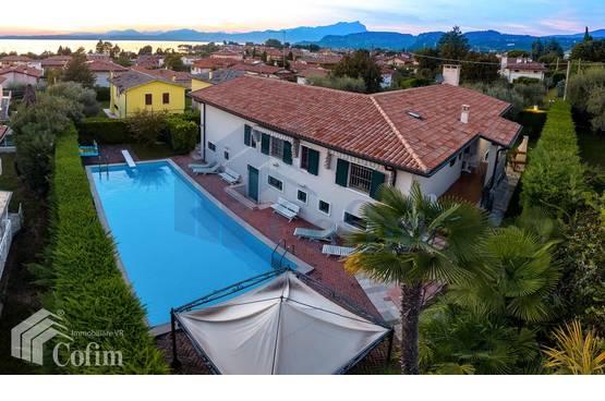 Villa di lusso Bardolino DH0012