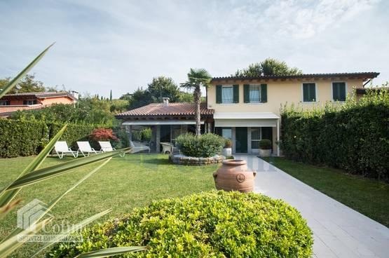 Semi-detached house Bardolino MD0013