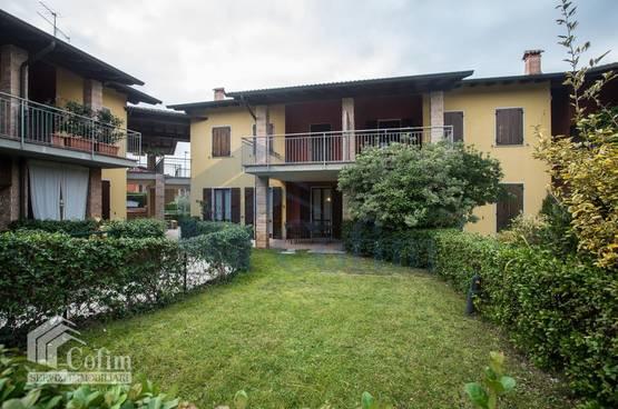 Four-rooms Apartment Valeggio sul Mincio MD0018