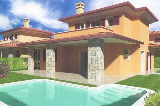 Villa Manerba del Garda MD0023