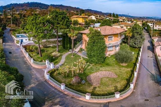 Villa Lonato del Garda MA0029