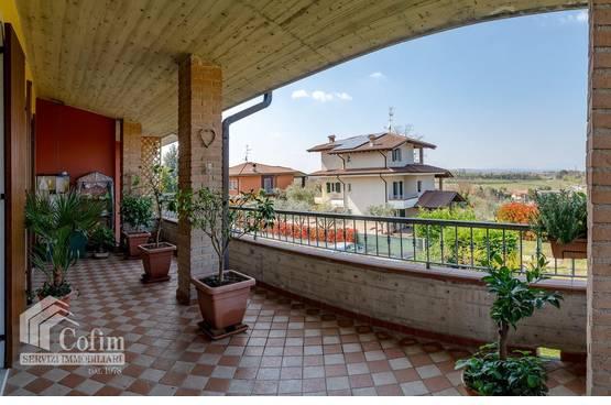 Three-rooms Apartment Pozzolengo DH0031