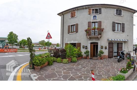 Appartamento cinque locali Bardolino MD0039