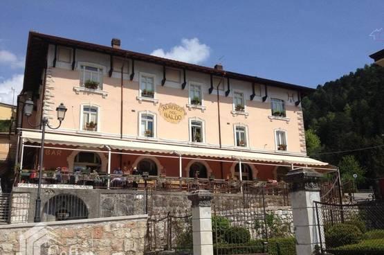 Hotel Ferrara di Monte Baldo MA1455