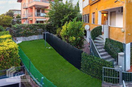 Four-rooms Apartment Sirmione IA0090