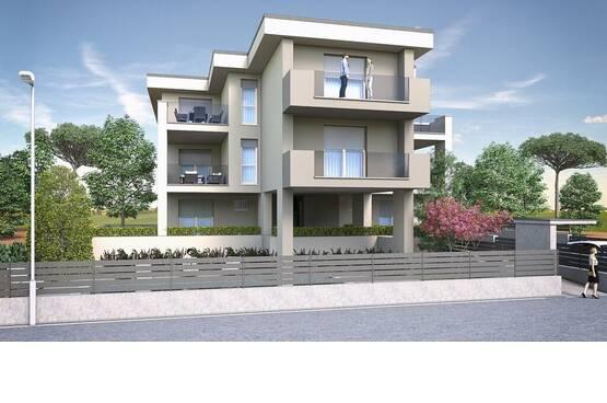 Appartamento trilocale Lazise MD0101